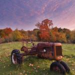 Through My Eyes, Photographs of Vermont