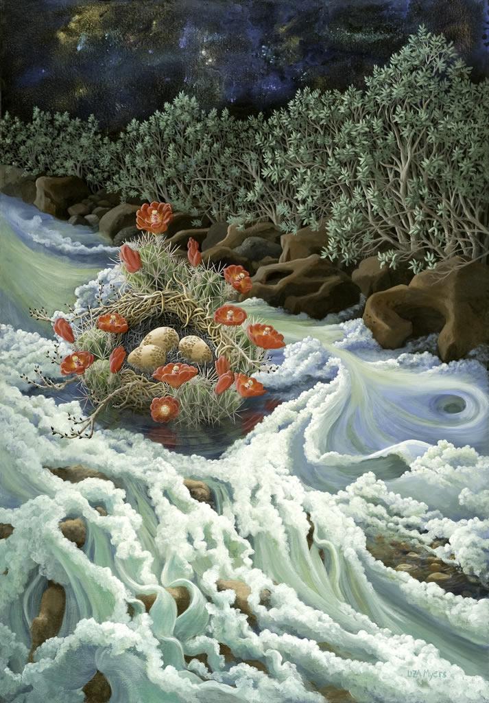 Thumbnail: River Nest