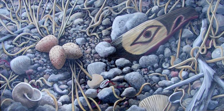 Pacific Beach Treasures