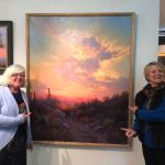 Celebration of Fine Art, Scottsdale Arizona